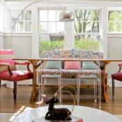 barvito pohištvo