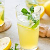 Limonada na mizi