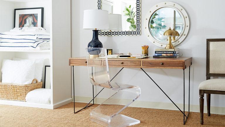 Pleksi stol