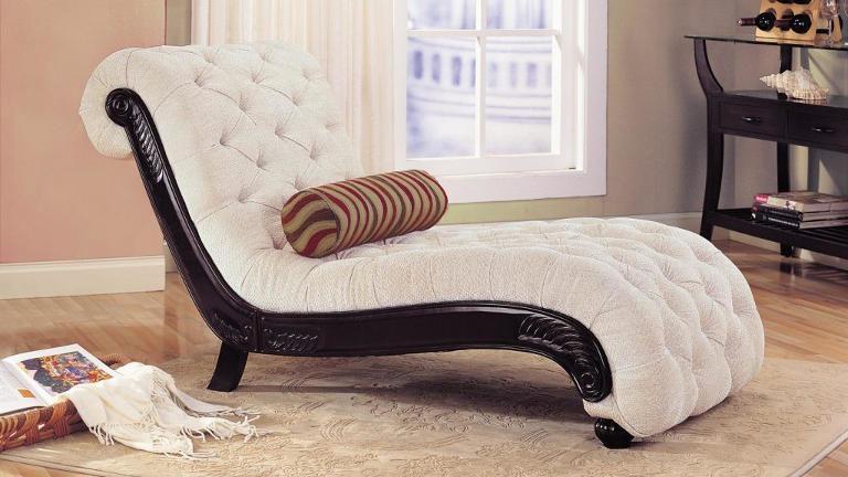 Udobni počivalni stol
